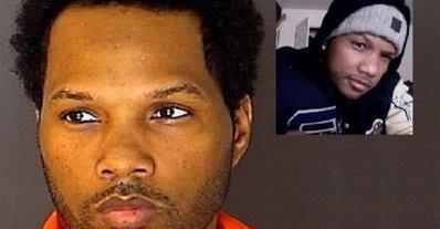 Mandeecees Harris Sentenced