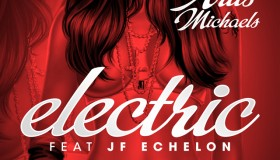 Arlis Michaels - Electric feat JF Echelon (prod by Mugga Mancini) [version 2] [preview, for online use, JPEG]