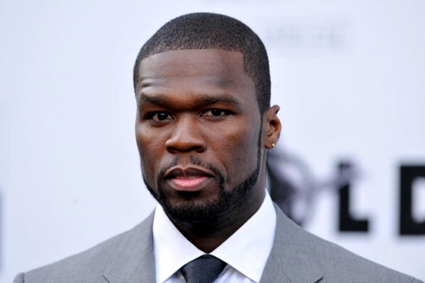 50 Cent Thinks Kanye West and Donald Trump Would Both Be ...